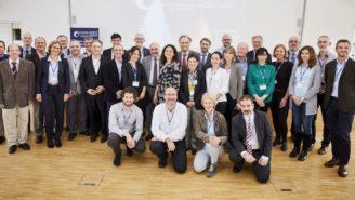 Kick-off-Treffen für die neuen Binationalen Studiengänge am KIT 2019
