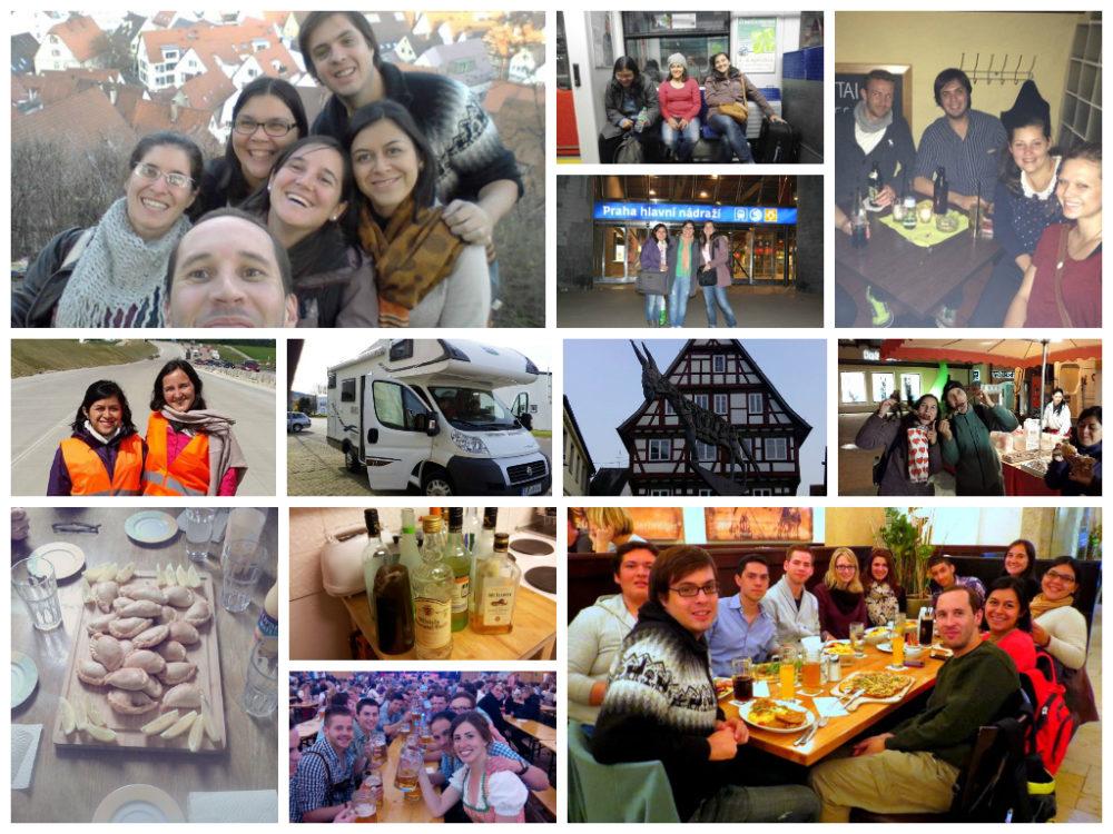 Studierende & Absolventen 2014 - HS Biberach