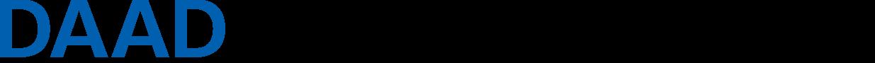 Logo Deutscher Akademischer Austauschdienst e.V. (DAAD)