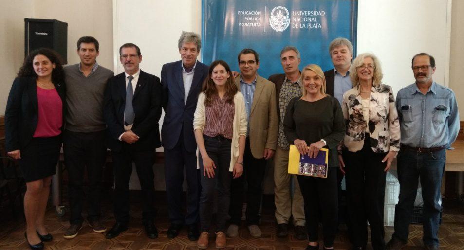Auftakt des binationalen Doktorandenprogramms Interdisziplinäre Soziokulturelle Studien Europa-Lateinamerika