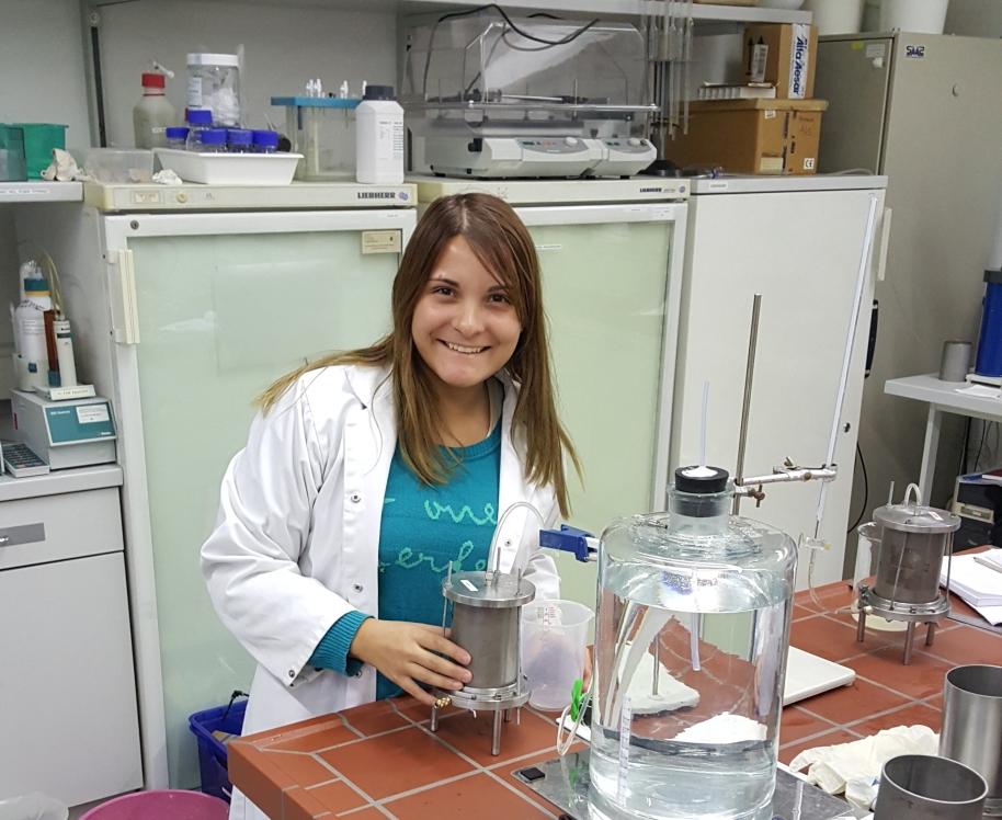 Carla Brenda Tasinazzo Albiol
