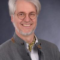 Prof. Dipl.-Ing. Andreas Heider, Beuth Hochschule für Technik Berlin